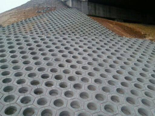 护坡砖厂家