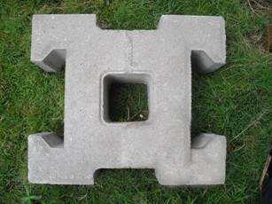 西安护坡砖